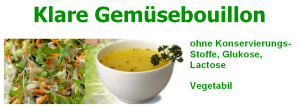 GemüseBouillon