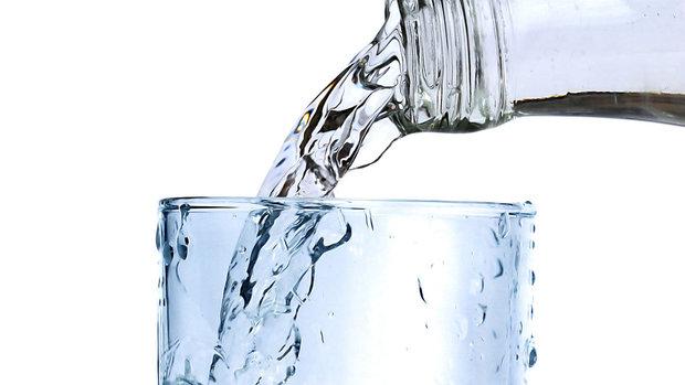 Wasserglas 18